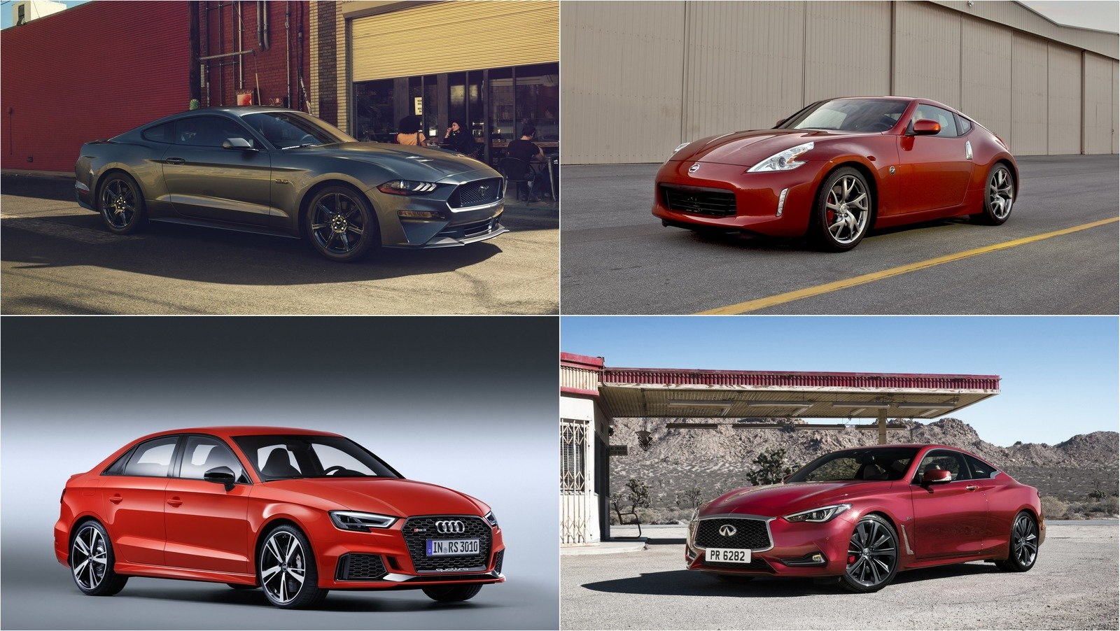 Car Driving Games >> 10 Exciting Cars That Will Cost You As Much As The 2020 Toyota Supra | Top Speed