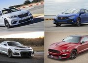 12 Best Handling Cars in America Under $100,000 - image 819194