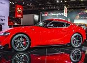 14 Little-Known Facts About The 2020 Toyota Supra A90 - image 816919