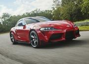 14 Little-Known Facts About The 2020 Toyota Supra A90 - image 816918