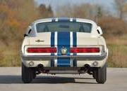 A One-of-One 1967 Shelby GT500 Super Snake Sold for $2.2 Million at a Mecum Auction - image 815843
