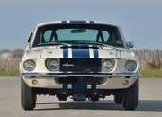 A One-of-One 1967 Shelby GT500 Super Snake Sold for $2.2 Million at a Mecum Auction - image 815841