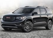 2020 Ford Explorer vs 2019 GMC Acadia: How They Compare - image 813604