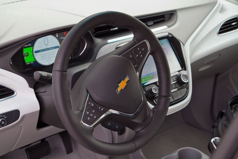 2019 Chevrolet Bolt Exclusive Photos High Resolution - image 818563