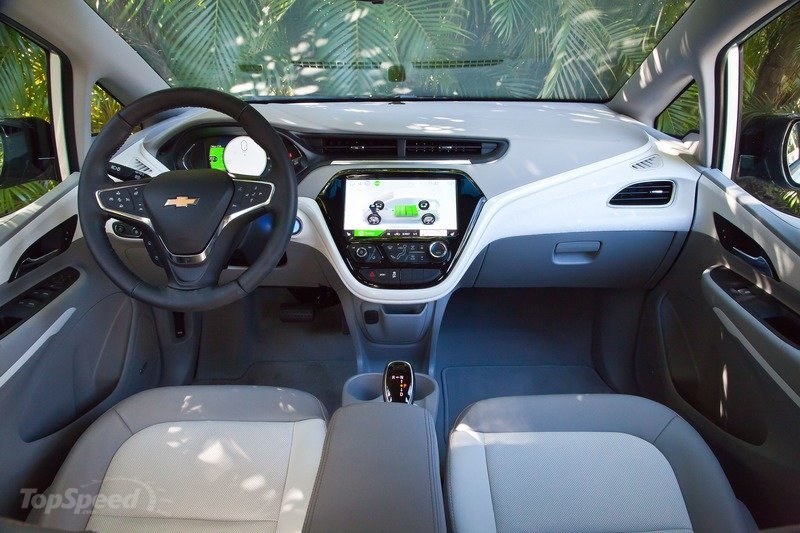 2019 Chevrolet Bolt Exclusive Photos High Resolution - image 818597