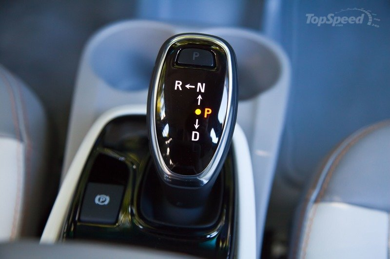 2019 Chevrolet Bolt Exclusive Photos High Resolution - image 818604