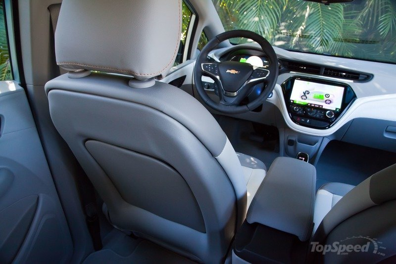 2019 Chevrolet Bolt Exclusive Photos High Resolution - image 818605