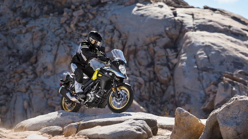 Top Speed Top Six Adventure motorcycles to consider for beginners