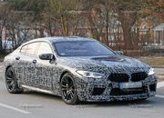 2019 BMW M8 Gran Coupe - image 818244