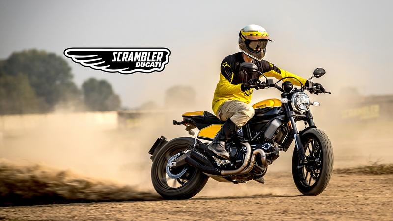 2019 Ducati Scrambler Full Throttle Top Speed