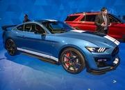 2020 Ford Mustang Shelby GT500 - image 816545