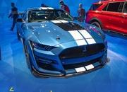 2020 Ford Mustang Shelby GT500 - image 816523