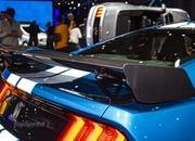 2020 Ford Mustang Shelby GT500 - image 816565