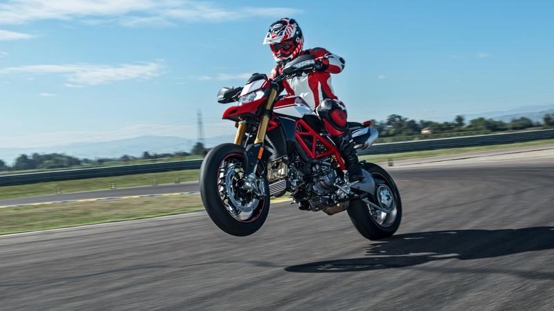 Top Speed 2019 Ducati Buying Guide