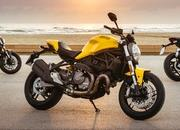 2018 - 2020 Ducati Monster 821 - image 818644