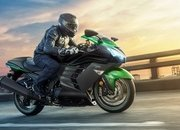 The fastest motorcycles currently in production - image 818673
