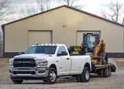 2019 Ram Heavy Duty Looks Menacing, Pumps out 1,000 Pound-Feet! - image 814466