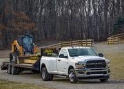 2019 Ram Heavy Duty Looks Menacing, Pumps out 1,000 Pound-Feet! - image 814470