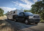 2019 Ram Heavy Duty Looks Menacing, Pumps out 1,000 Pound-Feet! - image 814484