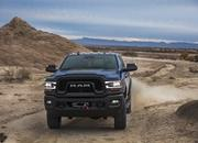 2019 Ram Heavy Duty Looks Menacing, Pumps out 1,000 Pound-Feet! - image 814500