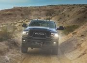 2019 Ram Heavy Duty Looks Menacing, Pumps out 1,000 Pound-Feet! - image 814510