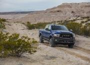 2019 Ram Heavy Duty Looks Menacing, Pumps out 1,000 Pound-Feet! - image 814515