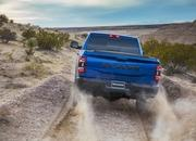 2019 Ram Heavy Duty Looks Menacing, Pumps out 1,000 Pound-Feet! - image 814525