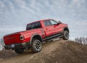 2019 Ram Heavy Duty Looks Menacing, Pumps out 1,000 Pound-Feet! - image 814542