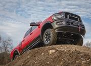 2019 Ram Heavy Duty Looks Menacing, Pumps out 1,000 Pound-Feet! - image 814543