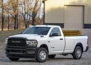 2019 Ram Heavy Duty Looks Menacing, Pumps out 1,000 Pound-Feet! - image 814548