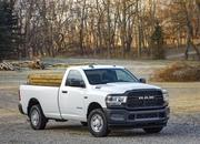 2019 Ram Heavy Duty Looks Menacing, Pumps out 1,000 Pound-Feet! - image 814549