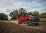 2019 Ram Heavy Duty Looks Menacing, Pumps out 1,000 Pound-Feet! - image 814552