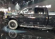 2019 Ram Heavy Duty Looks Menacing, Pumps out 1,000 Pound-Feet! - image 815355