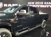 2019 Ram Heavy Duty Looks Menacing, Pumps out 1,000 Pound-Feet! - image 815356