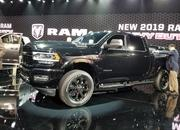 2019 Ram Heavy Duty Looks Menacing, Pumps out 1,000 Pound-Feet! - image 815357