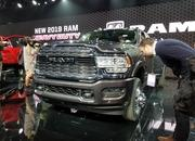2019 Ram Heavy Duty Looks Menacing, Pumps out 1,000 Pound-Feet! - image 815363