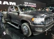 2019 Ram Heavy Duty Looks Menacing, Pumps out 1,000 Pound-Feet! - image 815364