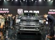 2019 Ram Heavy Duty Looks Menacing, Pumps out 1,000 Pound-Feet! - image 815365