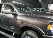 2019 Ram Heavy Duty Looks Menacing, Pumps out 1,000 Pound-Feet! - image 815366