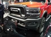 2019 Ram Heavy Duty Looks Menacing, Pumps out 1,000 Pound-Feet! - image 815368
