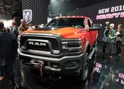 2019 Ram Heavy Duty Looks Menacing, Pumps out 1,000 Pound-Feet! - image 815369
