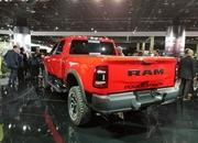 2019 Ram Heavy Duty Looks Menacing, Pumps out 1,000 Pound-Feet! - image 815373