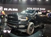 2019 Ram Heavy Duty Looks Menacing, Pumps out 1,000 Pound-Feet! - image 815405
