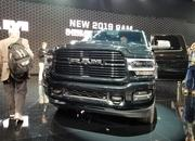 2019 Ram Heavy Duty Looks Menacing, Pumps out 1,000 Pound-Feet! - image 815407