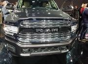 2019 Ram Heavy Duty Looks Menacing, Pumps out 1,000 Pound-Feet! - image 815410