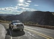 2019 Ram Heavy Duty Looks Menacing, Pumps out 1,000 Pound-Feet! - image 814422