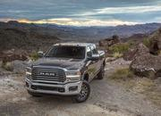 2019 Ram Heavy Duty Looks Menacing, Pumps out 1,000 Pound-Feet! - image 814433