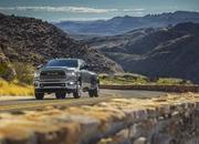 2019 Ram Heavy Duty Looks Menacing, Pumps out 1,000 Pound-Feet! - image 814434