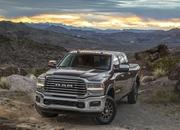 2019 Ram Heavy Duty Looks Menacing, Pumps out 1,000 Pound-Feet! - image 814436