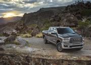 2019 Ram Heavy Duty Looks Menacing, Pumps out 1,000 Pound-Feet! - image 814439